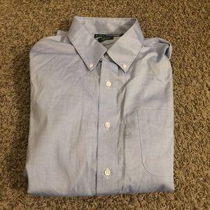 Ralph Lauren 17.5-36/37 Men's Dress Shirt